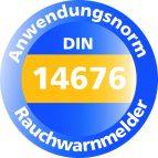 BFW Ritter Rauchwarnmelder-Service DIN 14676