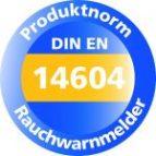BFW Ritter Rauchwarnmelder-Service DIN 14604