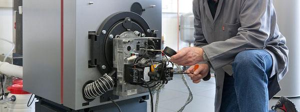 BFW Ritter Online-Service Anmeldung Reparaturauftrag